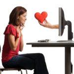 Ventajas de buscar pareja por Internet