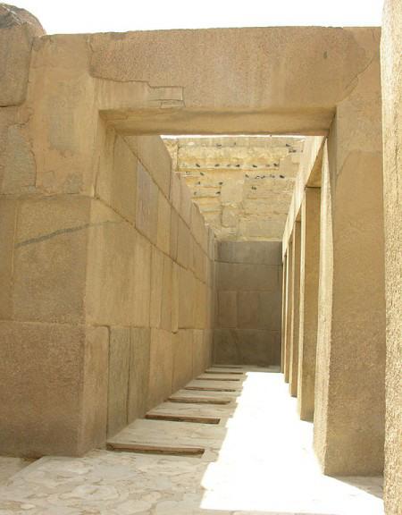 templo esfinge