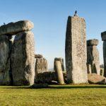 Stonehenge, el antiguo anillo de piedras