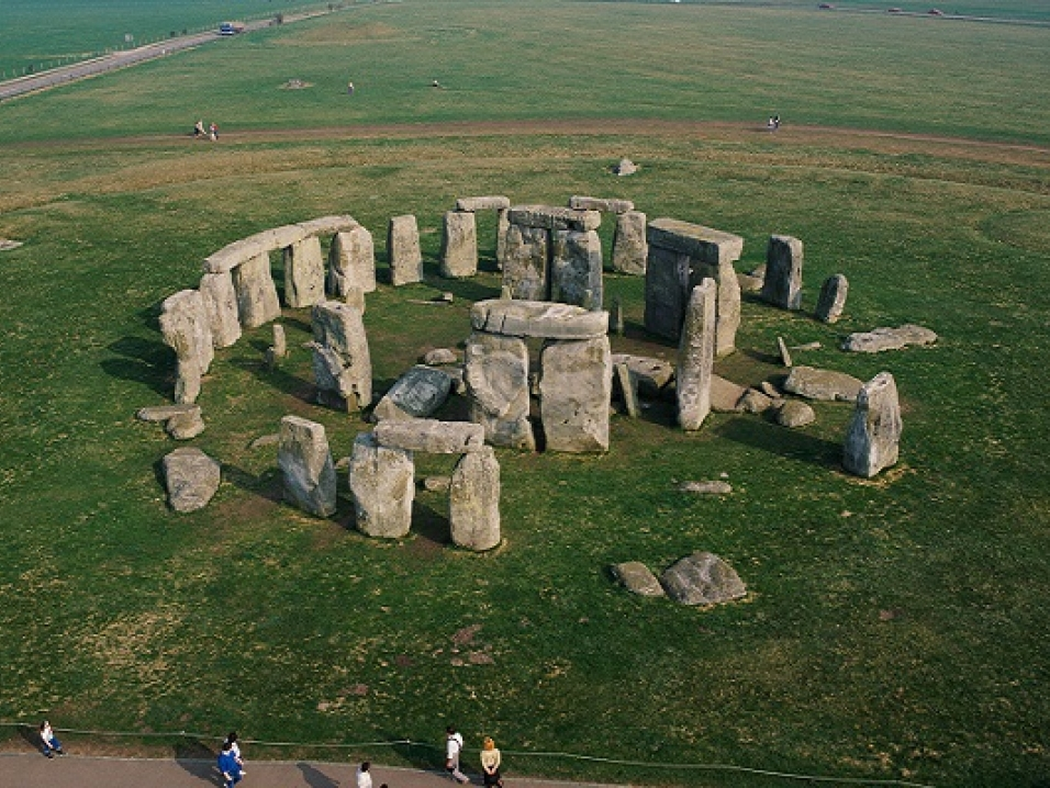 stonehenge piedras