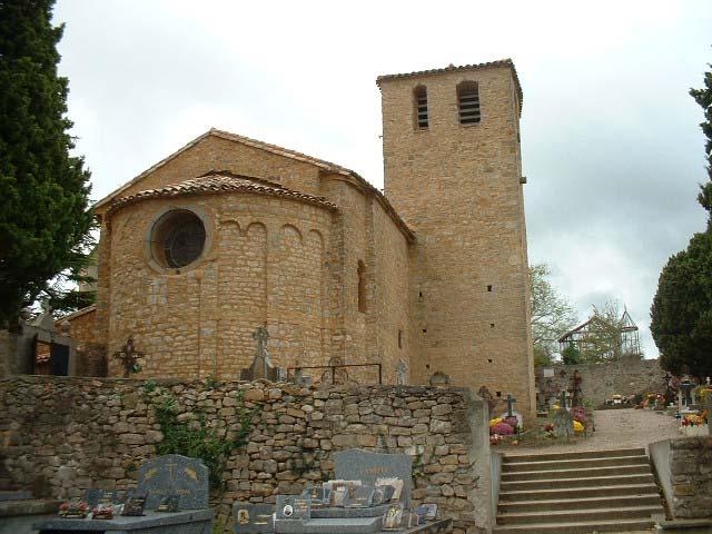 cementerio abside rennes chateau