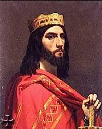 dagoberto II