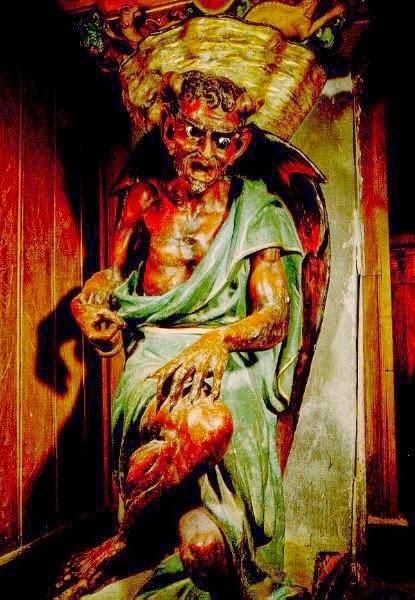 demonio asmodeo rennes