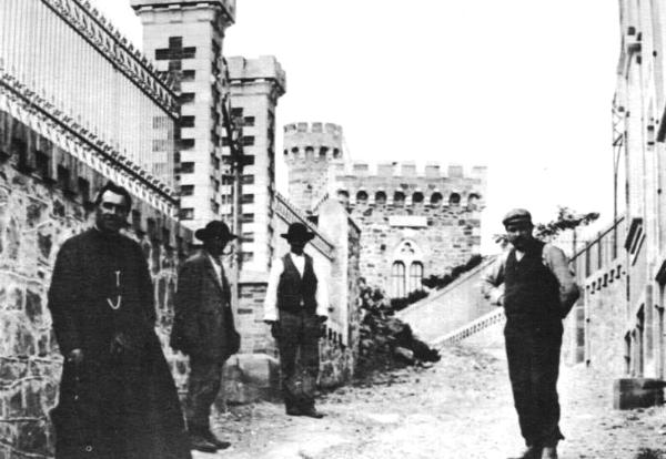 francois berenger sauniere bethanie elie bot 1903