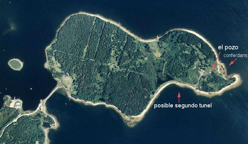 isla oak