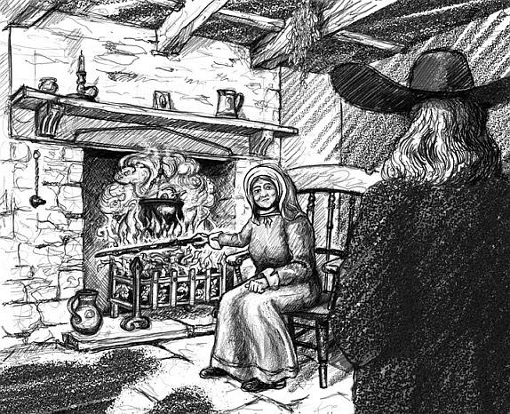 madre shipton bruja