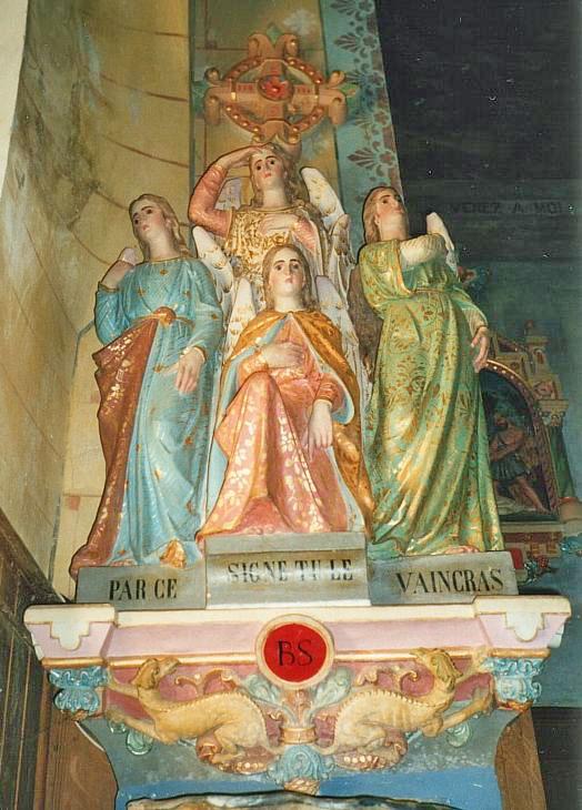 rosacruces rennes chateau
