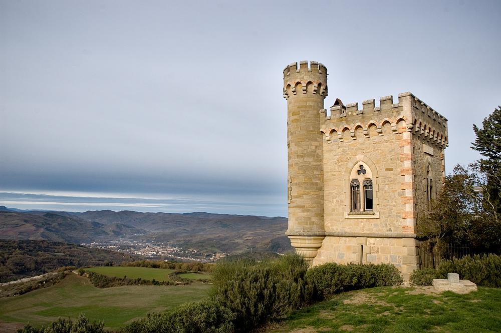 torre magdala rennes