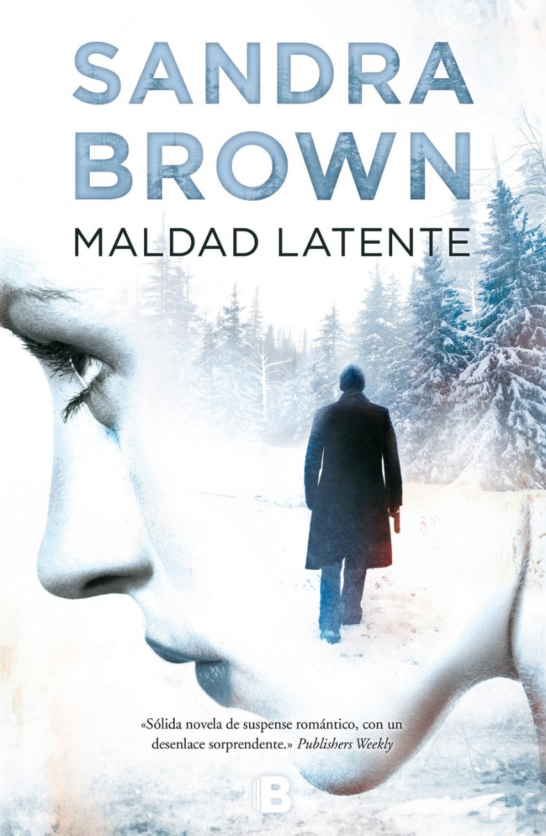 maldad latente sandra brown