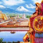 Teotihuacan, la maravillosa ciudad de los reyes