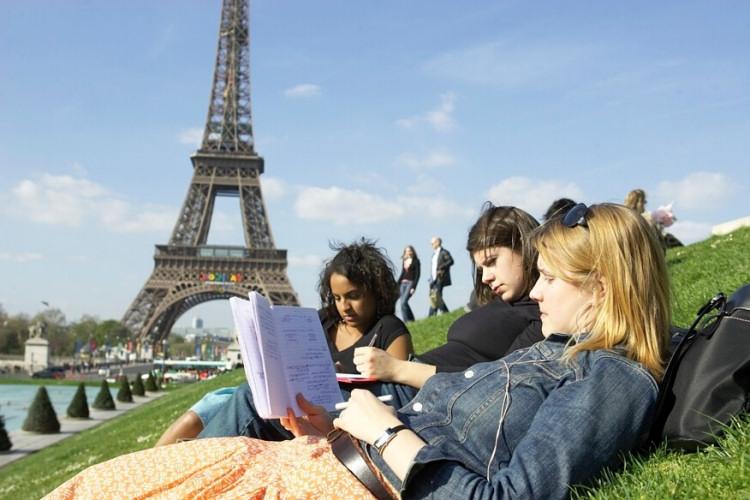 curso frances francia