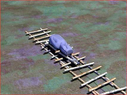 Jo anne Van Tilburg mover moai