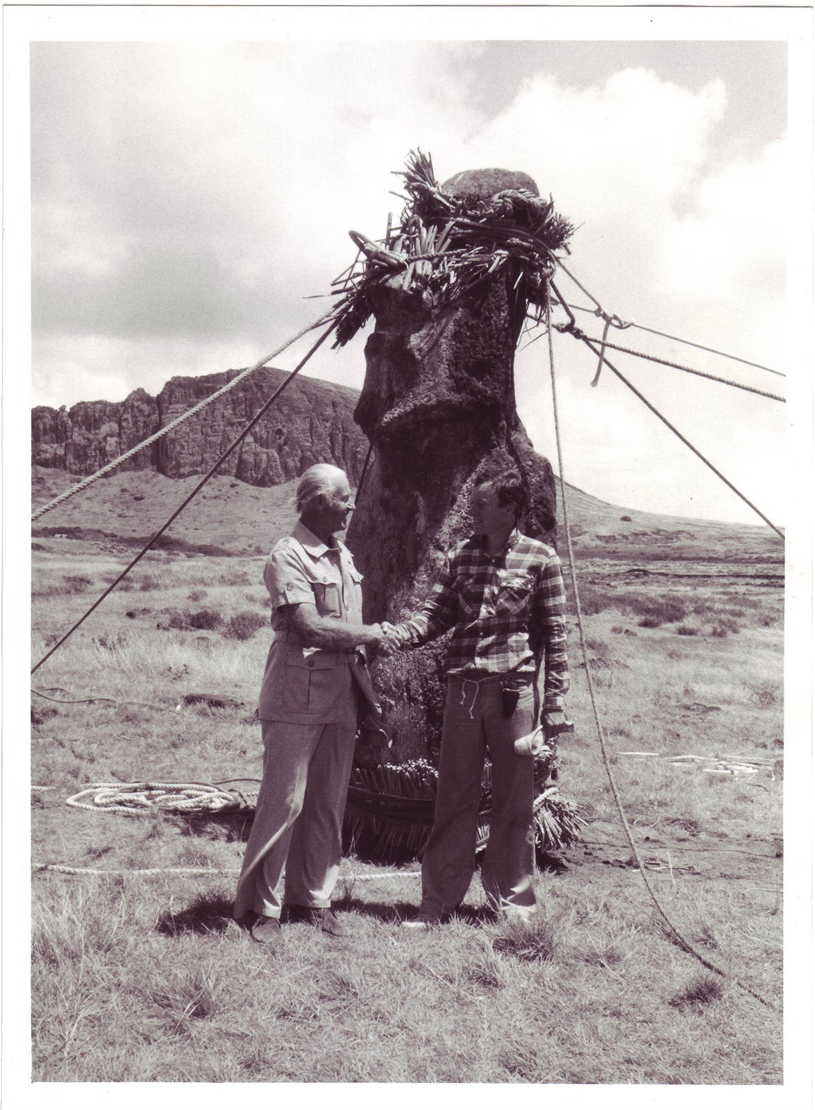 Pavel Thor Heyerdahl