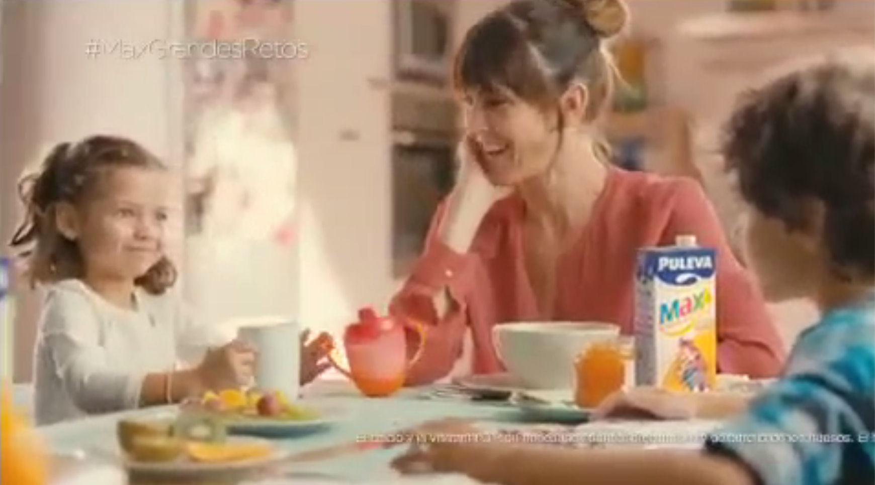 anuncio puleva max