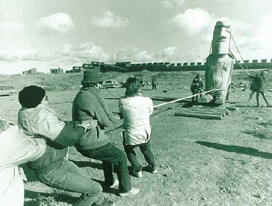 charles love desplazar moai