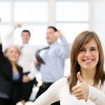 5 consejos para mantenerte más feliz y positivo en el trabajo