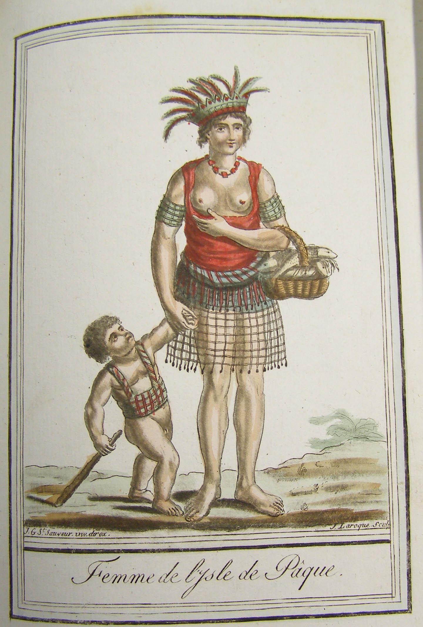 femme l Isle Paques Labrousse Jacques Grasset Saint-Sauveur 1797