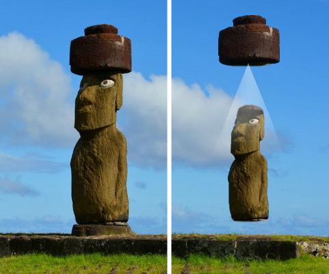 moai ovni
