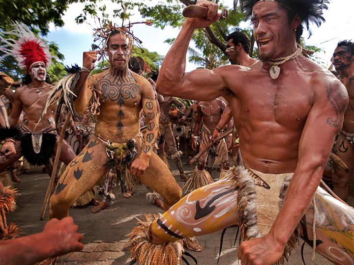 tribus rapa nui pascua