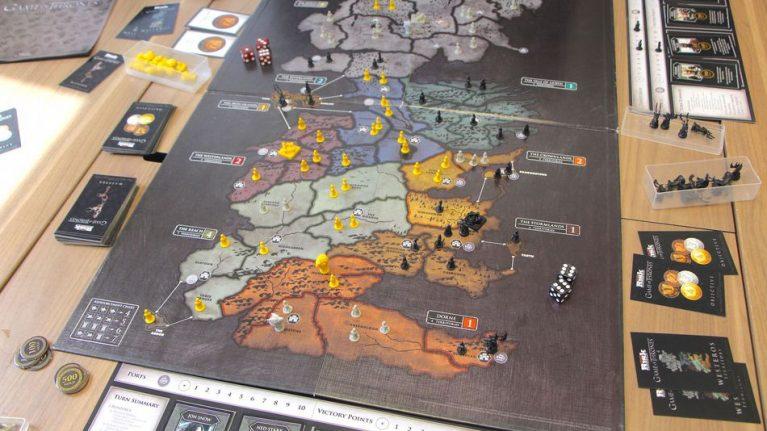 risk juego tronos
