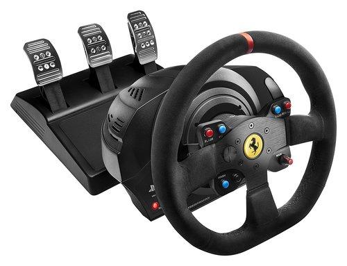 volante videojuego