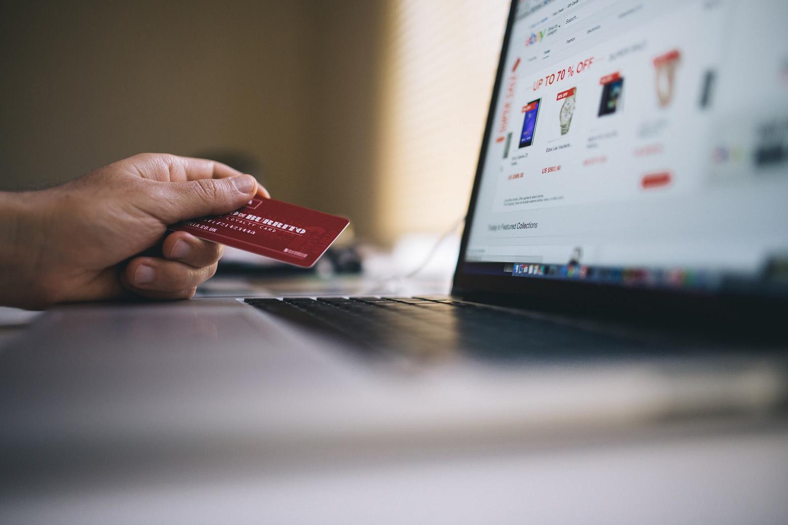 pago tarjeta internet