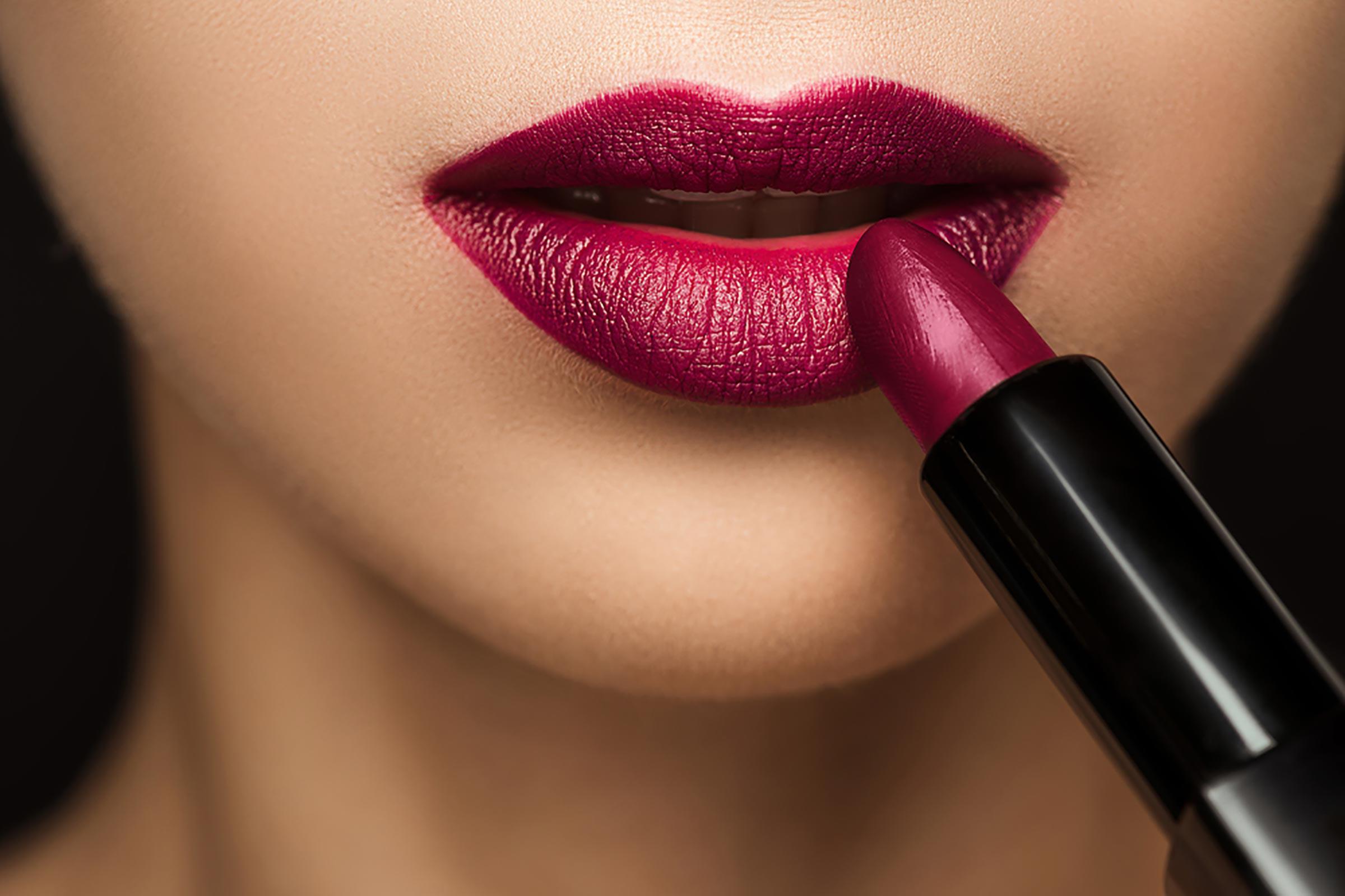 pintalabios labios