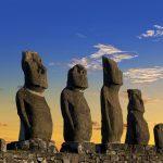 La Isla de Pascua y su misteriosa civilización