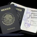 Consejos para obtener el pasaporte en Mexico