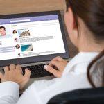 Consejos para ligar online