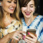 Ventajas de escuchar música online