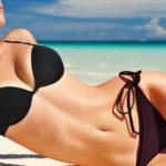 Ya está aquí la operación bikini, ¿has conseguido reducir el volumen de más?