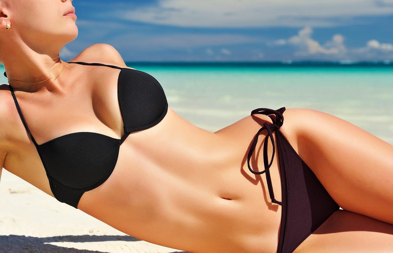 playa bikini