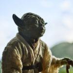 Las mejores frases del maestro Yoda, y por qué habla así