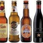 Lista de marcas de cerveza de España