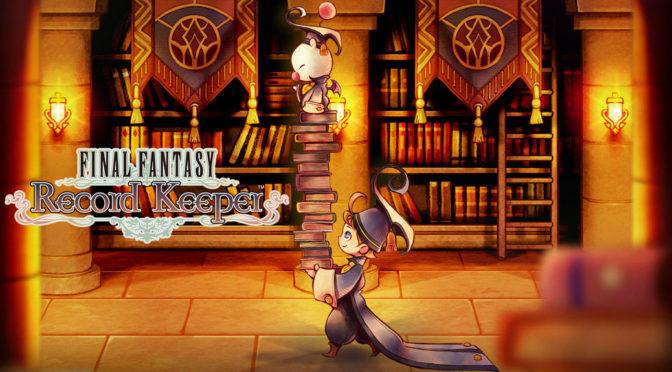 ffrk juego final fantasy