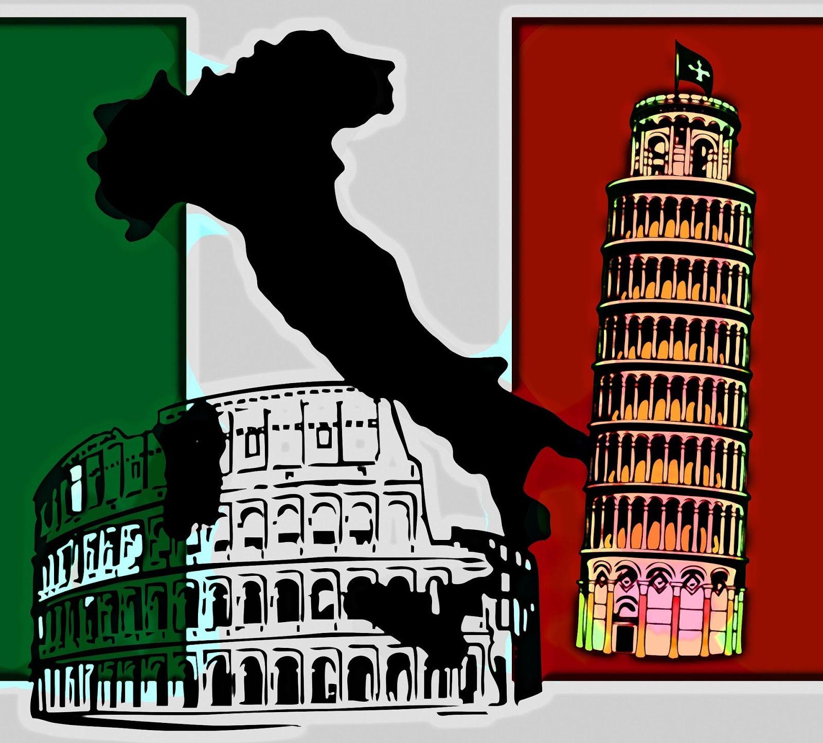 italiano italia