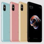 Xiaomi redmi 5 plus referencia de la gama media 2018