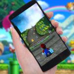 Sacar mayor provecho a los juegos del móvil
