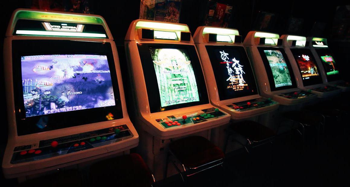 Personaliza De Forma Facil Tu Maquina Arcade Blogodisea
