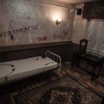 ¿Qué es un escape room?
