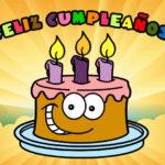 Formas de felicitar cumpleaños