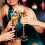 Celebra tu despedida de soltera y soltero en un restaurante