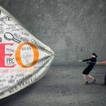 Consultores SEO, los nuevos protagonistas del comercio 2.0