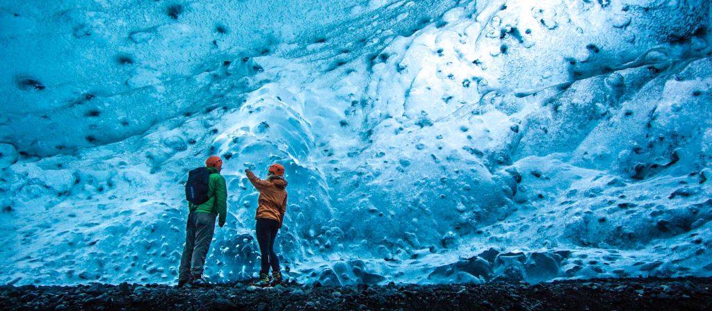Breiðamerkurjökull Breidamerkurjokull islandia