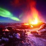 Paisajes espectaculares de Islandia