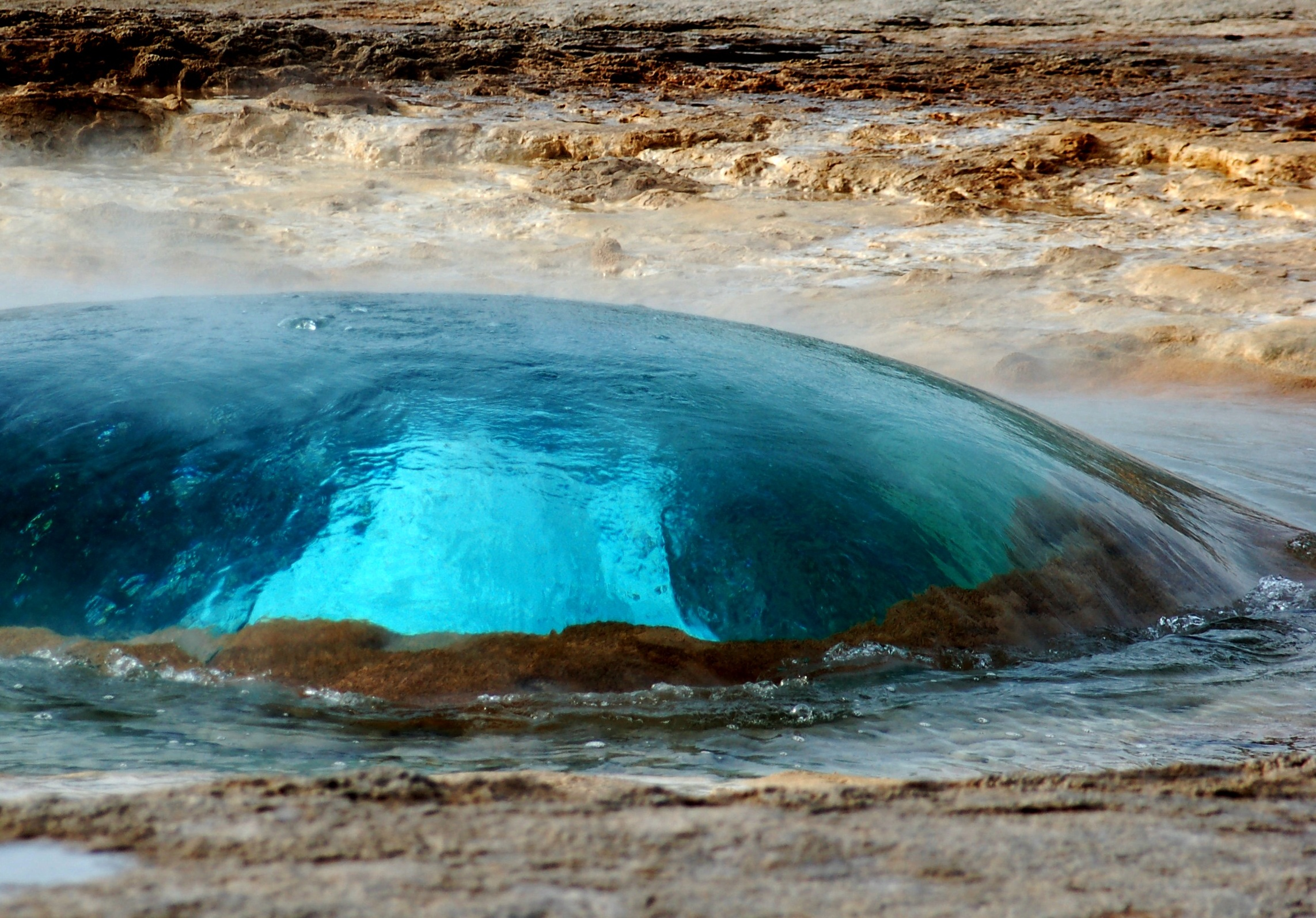 geotermal islandia