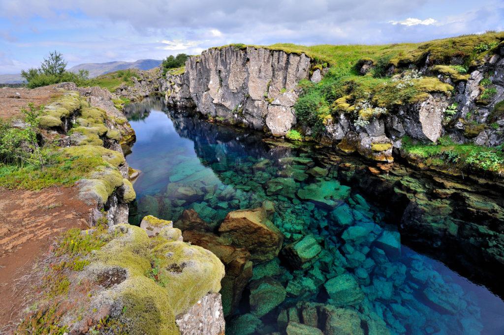 thingvellir Þingvellir islandia