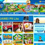 Haz amigos y diviértete con juegos online en FR9