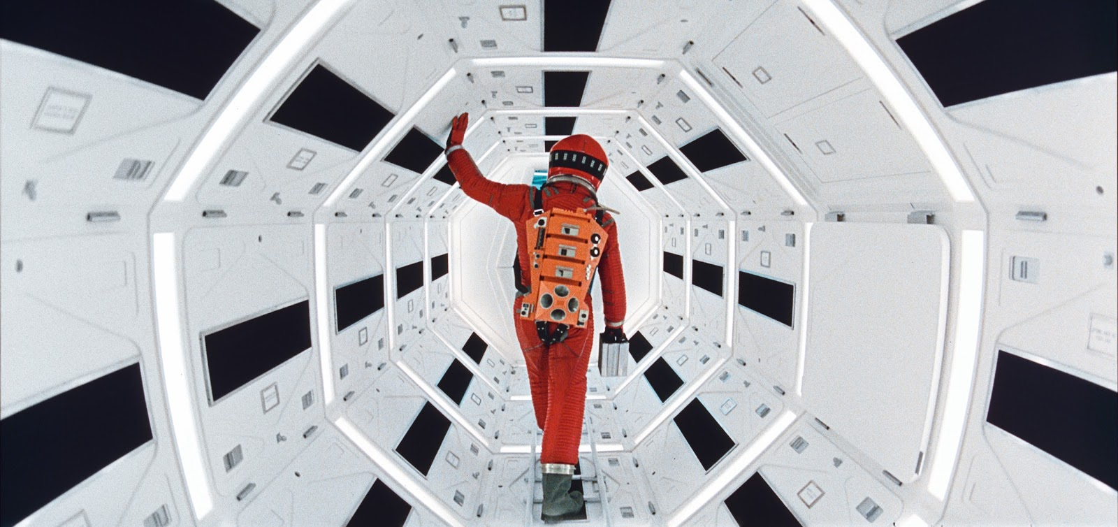 2001 Una odisea del espacio Stanley Kubrick 1968
